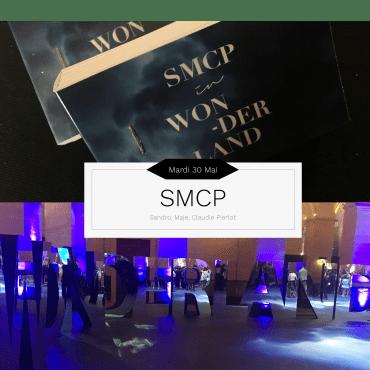 SMCP in Wonderland avec Filmbook