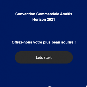Animations Digitales pour agrémenter streaming live